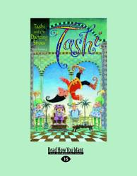Tashi and the Dancing Shoes  Large Print 16pt  PDF