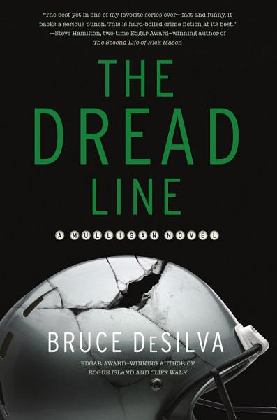 Download The Dread Line Book