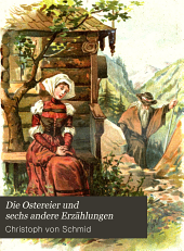 Die Ostereier und sechs andere Erzählungen: Für die Jugend bearbeitet