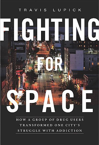 Download Fighting for Space Book