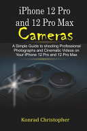 IPhone 12 Pro and 12 Pro Max Cameras
