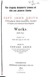 Works, 1608-1631: Volume 2