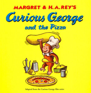 Curious George and the Pizza PDF