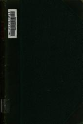 Botanical Journal of the Linnean Society: Volumes 5-6