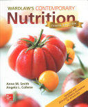Wardlaws Contemporary Nutrition Updated with 2015 2020 Dietary Guidelines for Americans PDF