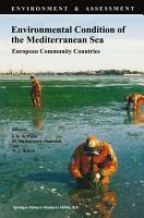 Environmental Condition of the Mediterranean Sea PDF
