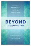 Beyond Accommodation PDF
