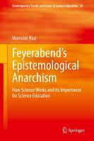Feyerabend   s Epistemological Anarchism PDF