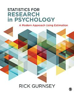 Statistics for Research in Psychology Book