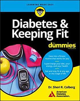 Diabetes   Keeping Fit For Dummies PDF