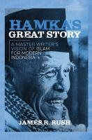 Hamka   s Great Story PDF