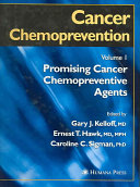 Cancer Chemoprevention