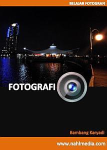 Buku Fotografi