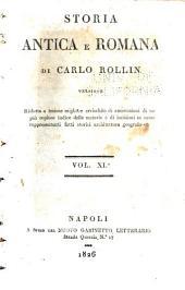 Storia antica e romana: Volumi 11-12