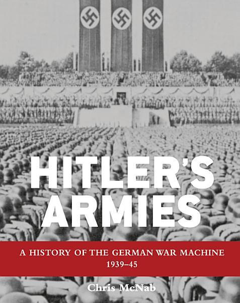 Download Hitler   s Armies Book