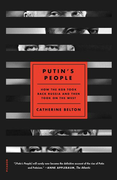 Download Putin s People Book