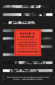 Putin s People Book