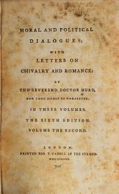 Dialogue IV. On the age of Q. Elizabeth (cont.) Dialogues V, VI. On the constitution of the English government; Sir J. Maynard, Mr. Somers, Bp. Burnet