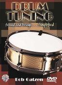Drum Tuning