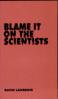 Blame It on the Scientists PDF