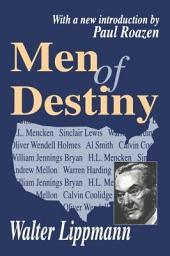 Men of Destiny (Ppr)