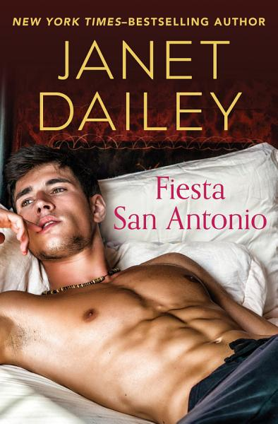Download Fiesta San Antonio Book