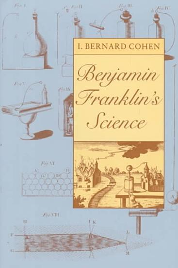 Benjamin Franklin s Science PDF