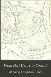 From Fort Henry to Corinth: Volume 2