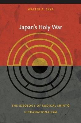 Japan   s Holy War