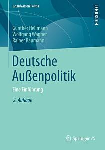 Deutsche Au  enpolitik PDF