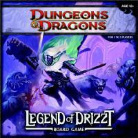 Legend of Drizzt PDF