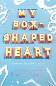 My Box Shaped Heart Book