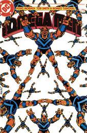 The Omega Men (1983-) #17