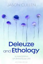 Deleuze and Ethology