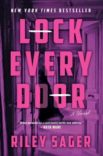 Download Lock Every Door Book