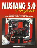 Mustang 5 0 Projects PDF