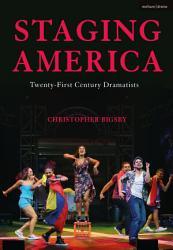Staging America PDF