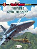 Thunder Over the Cordillera