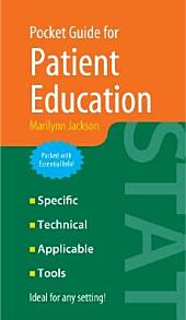 Pocket Guide for Patient Education