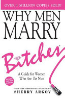 Why Men Marry Bitches PDF