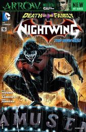 Nightwing (2011- ) #16