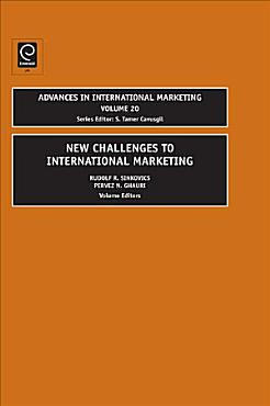New Challenges to International Marketing PDF