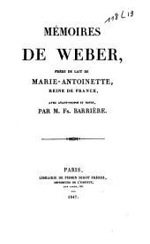 Bibliothèque des mémoires relatifs à l'histoire de France pendant le 18me siècle: Volume7