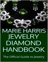 Jewelry Diamond Handbook: The Official Guide to Jewelry