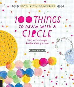 100 Things to Draw With a Circle Book