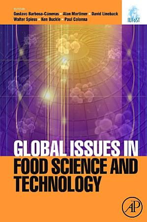 Global Issues in Food Science and Technology PDF