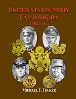 United States Army Cap Insignia 1902-1975