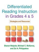 Differentiated Reading Instruction PDF