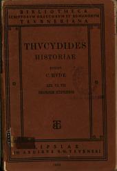Historiae: Lib. VI-VII