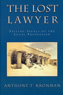 The Lost Lawyer